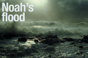 NoahsFlood